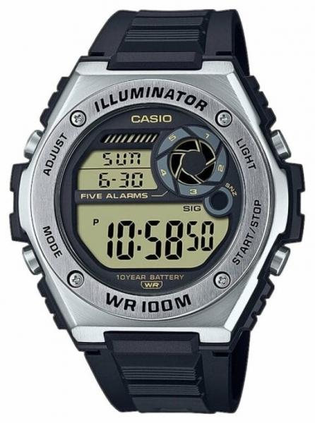 CASIO MWD-100H-9AVEF