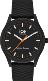 RELOJ ICE WATCH SOLAR POWER - ROCK MEDIUM MESH STRAP 3H IC018392