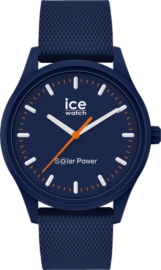 RELOJ ICE WATCH SOLAR POWER - ATLANTIC M. MESH STRAP 3H IC018393