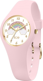 RELOJ ICE WATCH FANTASIA - RAINBOW PINK EXTRA SMALL 3H IC018424