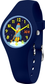 RELOJ ICE WATCH FANTASIA - SPACE - EXTRA SMALL - 3H IC018426