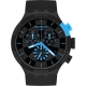 SWATCH CHECKPOINT BLUE SB02B401