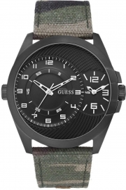 RELOJ GUESS WATCHES   ALPHA W0505G1
