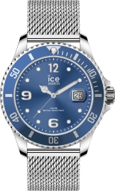 RELOJ ICE WATCH STEEL - MESH BLUE - MEDIUM IC017667