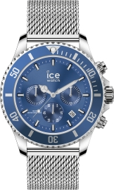 RELOJ ICE WATCH STEEL - MESH BLUE - LARGE - CH IC017668