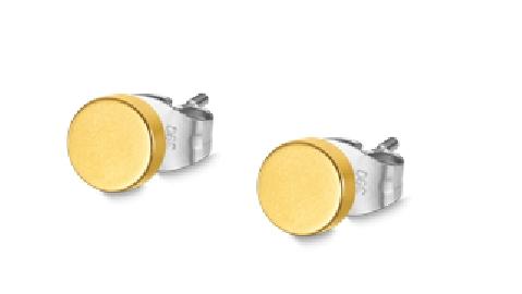 RELOJ LOTUS STYLE MEN'S EARRINGS LS2165-4/2