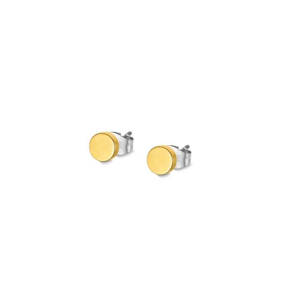 LOTUS STYLE MEN'S EARRINGS LS2165-4/2
