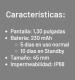 MAREA SMARTWATCH B58003/3