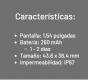 MAREA SMARTWATCH B58006/6