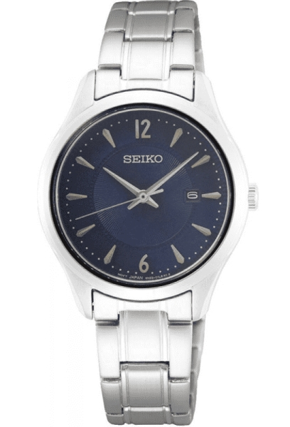 SEIKO NEO CLASSIC EASY REMOVAL LINK PARA MUJER SUR425P1
