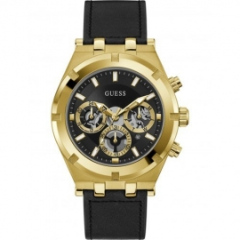 RELOJ GUESS WATCHES CONTINENTAL GW0262G2
