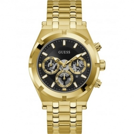 RELOJ GUESS WATCHES CONTINENTAL GW0260G2