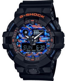 RELOJ CASIO G-SHOCK GA-700CT-1AER
