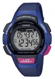 RELOJ CASIO LWS-1000H-2AVEF