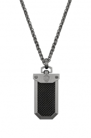 RELOJ POLICE JEWELS URBAN REBEL NECKLACE IPGUN 700MM PEJGN2008512