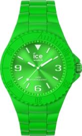 RELOJ ICE WATCH GENERATION - FLASHY GREEN - MEDIUM - 3H IC019160