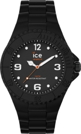 RELOJ ICE WATCH GENERATION - BLACK FOREVER - MEDIUM - 3H IC019154