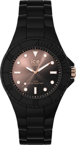 ICE WATCH GENERATION - SUNSET BLACK - SMALL - 3H IC019144