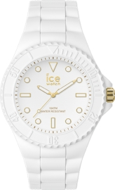 RELOJ ICE WATCH GENERATION - WHITE GOLD - MEDIUM - 3H IC019152