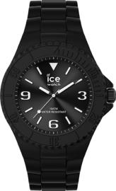RELOJ ICE WATCH GENERATION - BLACK - MEDIUM - 3H IC019155
