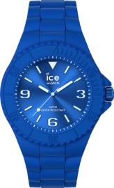 RELOJ ICE WATCH GENERATION - FLASHY BLUE - MEDIUM - 3H IC019159