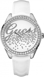 RELOJ GUESS WATCHES  LITTLE PARTY GIRL WHITE W60006L1