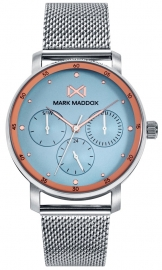 RELOJ MARK MADDOX MIDTOWN MM7156-37