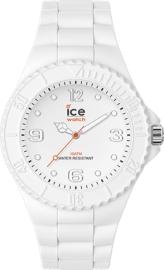 RELOJ ICE WATCH GENERATION - WHITE FOREVER - MEDIUM - 3H IC019150