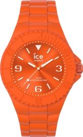 RELOJ ICE WATCH GENERATION - FLASHY ORANGE - MEDIUM - 3H IC019162
