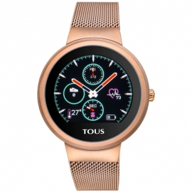 RELOJ TOUS ROND TOUCH IPRG ACTIVITY WATCH 000351650