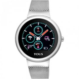 RELOJ TOUS ROND TOUCH SS ACTIVITY WATCH 000351640