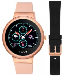 RELOJ TOUS ACTIVITY ROND TOUCH 000351690
