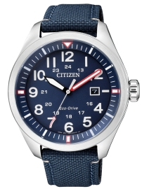 RELOJ CITIZEN OF COLLECTION AW5000-16L