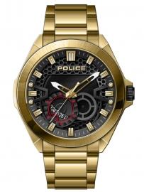 RELOJ POLICE RANGER II 3H DATE BLACK DIAL / RG BRAZ PEWJH2110302