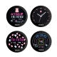 TOUS ROND TOUCH SILICONA SS ACTIVITY WATCH 000351680