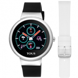 RELOJ TOUS ROND TOUCH SILICONA SS ACTIVITY WATCH 000351680