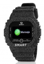 RELOJ MAREA SMARTWATCH B57008/4