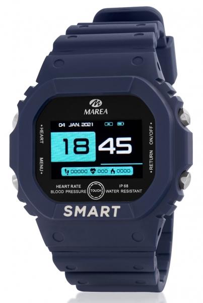 MAREA SMARTWATCH B57008/2