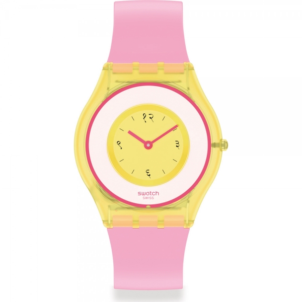 SWATCH INDIA ROSE 01 SS08Z101