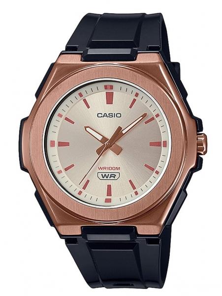 CASIO COLLECTION LWA-300HRG-5EVEF