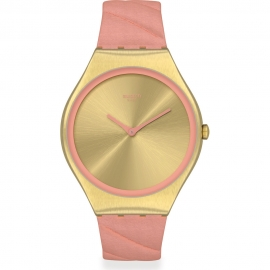 RELOJ SWATCH BLUSH QUILTED SYXG114