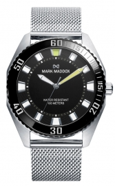 RELOJ MARK MADDOX MISSION HM0128-57