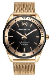 RELOJ MARK MADDOX MISSION HM0126-57