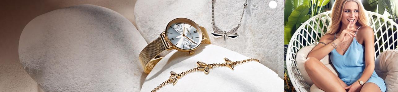 Relojes Morellato