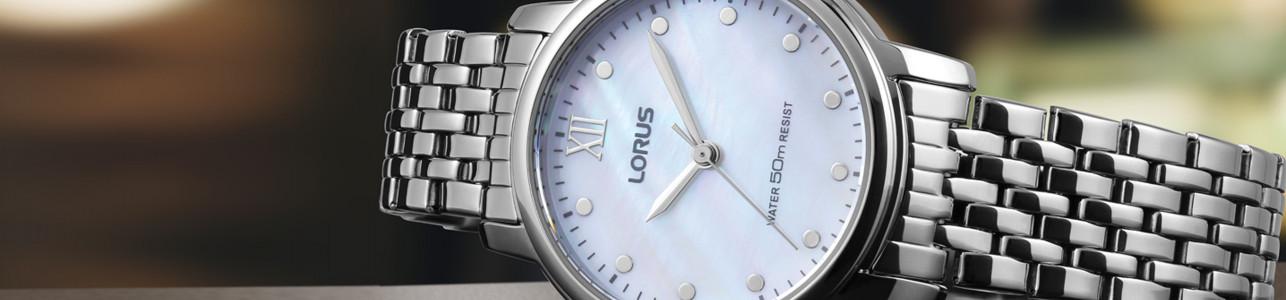 Relojes Lorus