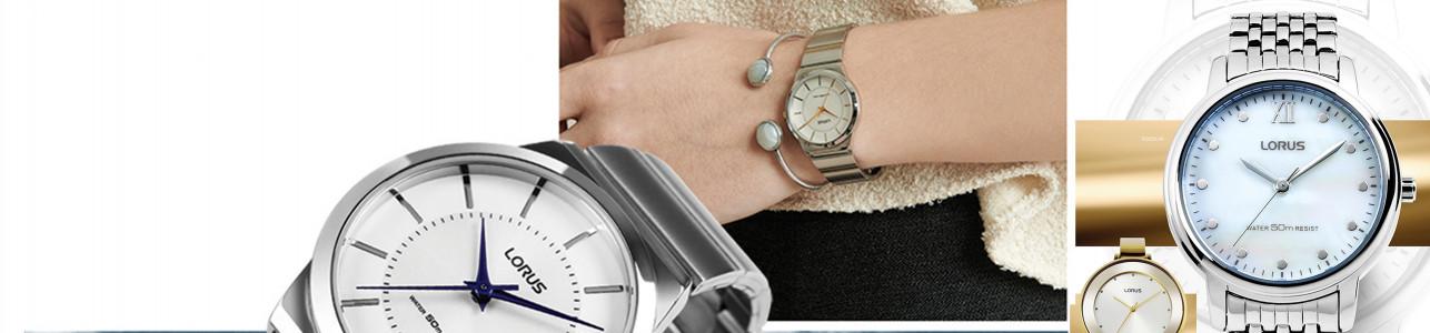 Relojes Lorus Mujer