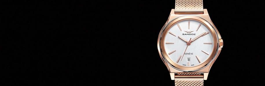 Relojes Sandoz Mujer