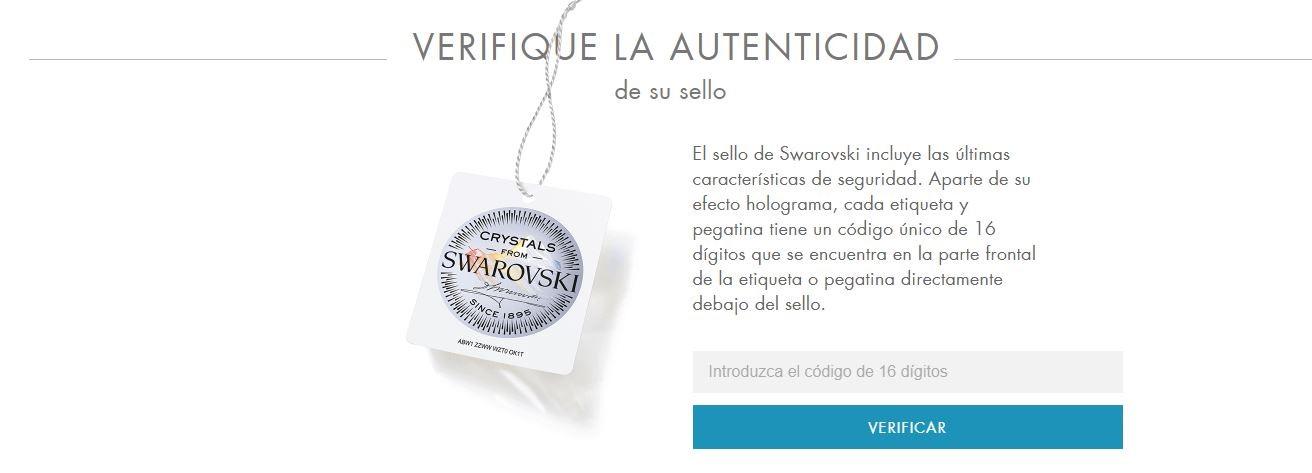 Relojes Lotus Swarovski